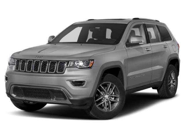 Gray Clearcoat 2020 Jeep Grand Cherokee ALTITUDE SUV Garner NC