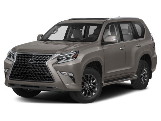 2020 Lexus Gx 5-DOOR SUV 4X4