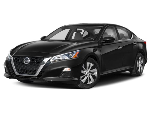 2020 Nissan Altima 2.5 SR [0]
