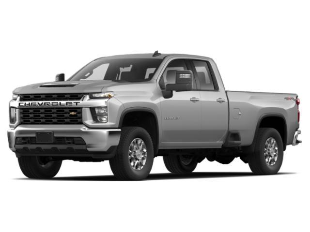 2021 Chevrolet Silverado 3500Hd LT [6]