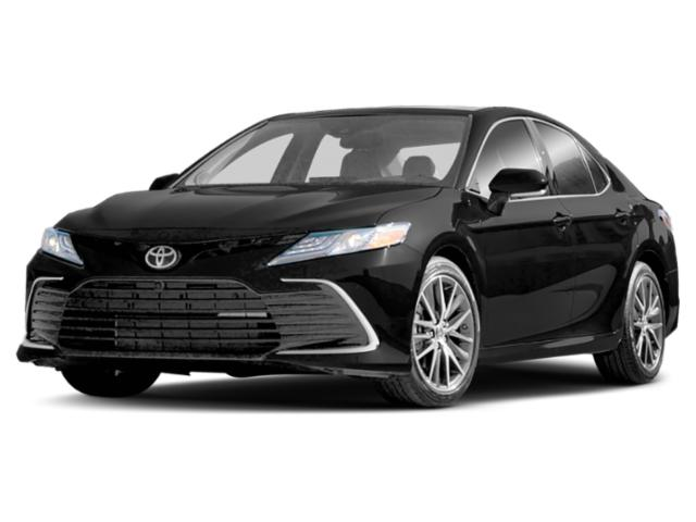 2021 Toyota Camry LE [2]
