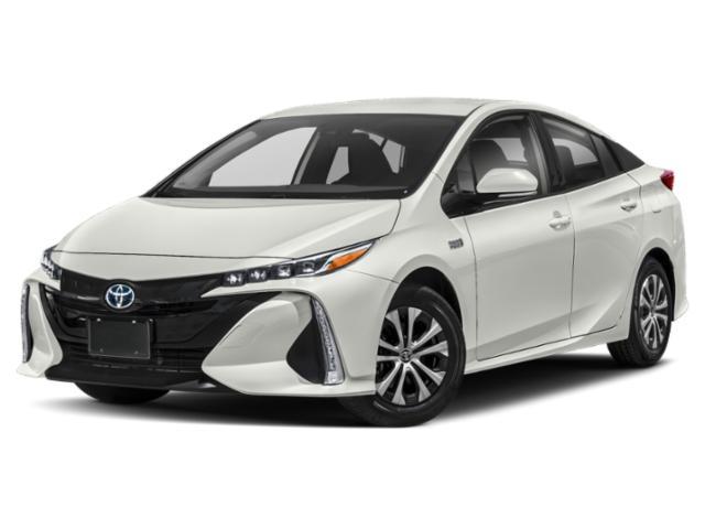 2021 Toyota Prius Prime LE [0]
