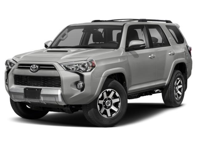2021 Toyota 4Runner TRD Off Road Premium [6]