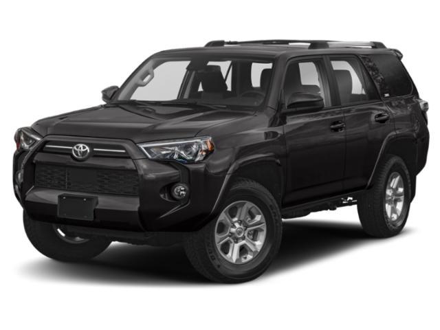 2021 Toyota 4Runner Venture [0]