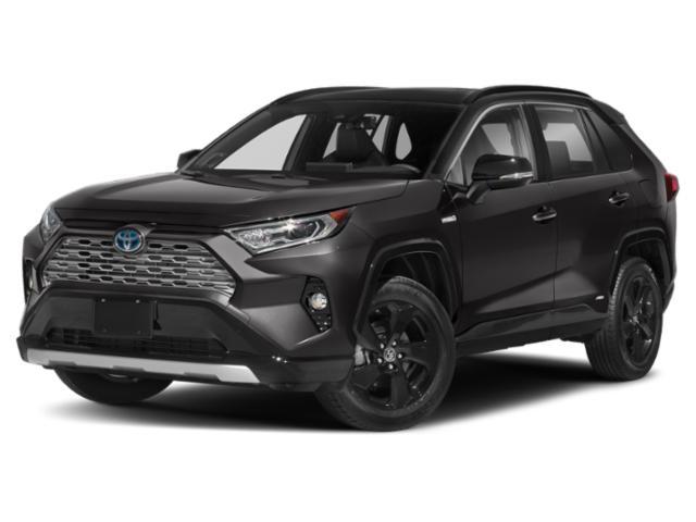 2021 Toyota Rav4 Hybrid XSE [3]