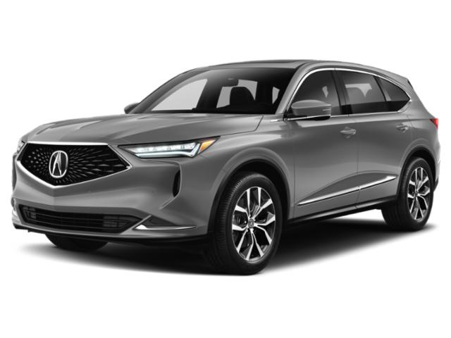 2022 Acura MDX w/Technology Package for sale in Laurel, MD