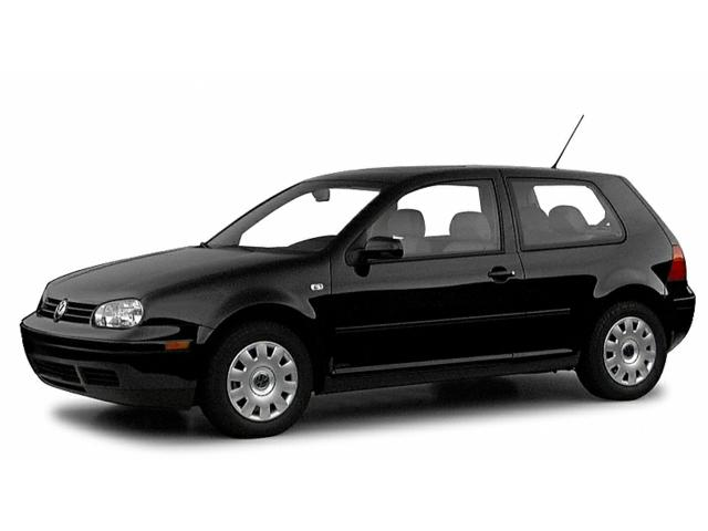 2001 Volkswagen Golf GL for sale in Forest Park, IL