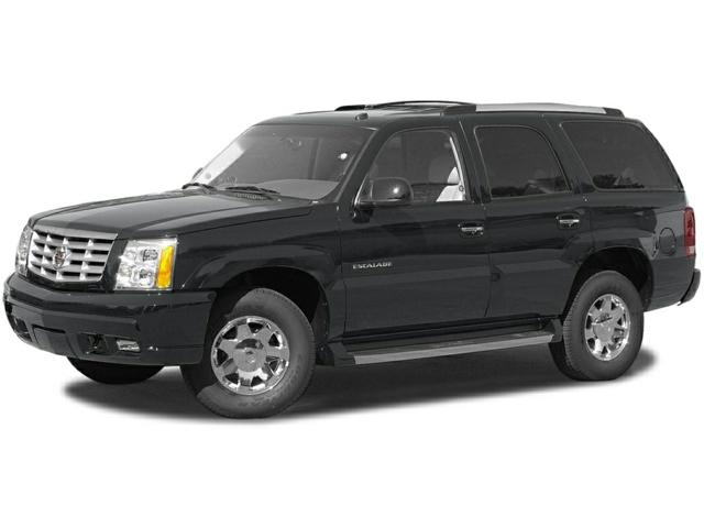 2003 Cadillac Escalade 4dr 2WD for sale in Schaumburg, IL