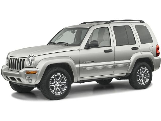 2003 Jeep Liberty Sport for sale in Chicago, IL