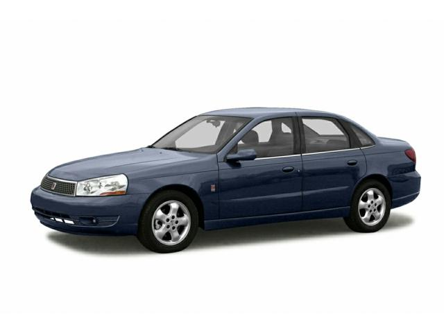 2003 Saturn LS L-200 Auto for sale in Fort Worth, TX