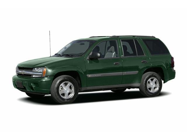 2004 Chevrolet TrailBlazer LS for sale in Melrose Park, IL