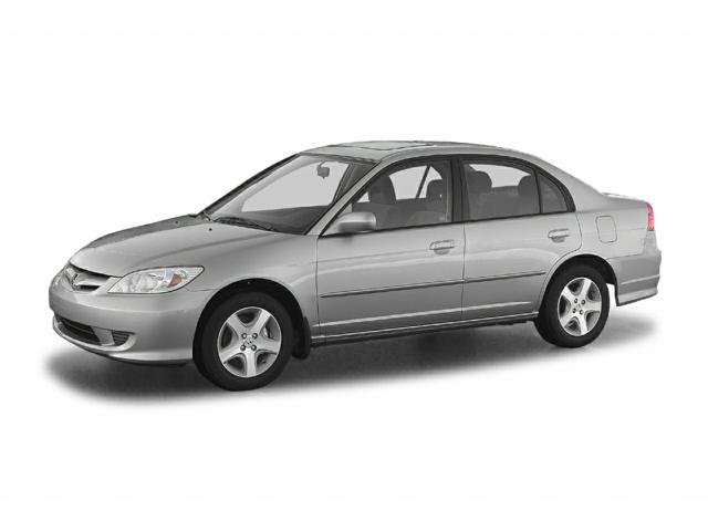 2004 Honda Civic LX for sale in Ellicott City, MD