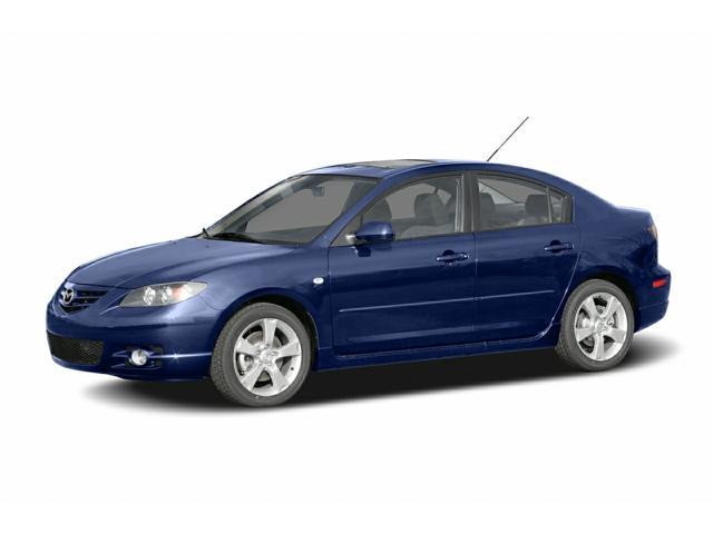 2004 Mazda Mazda3 s for sale in Chicago, IL