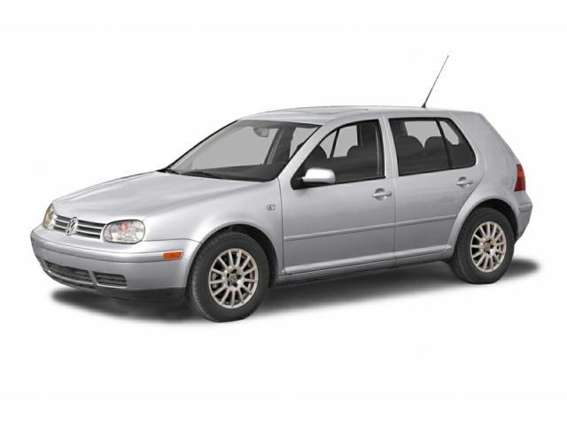 2004 Volkswagen Golf GL for sale in Santa Fe, NM