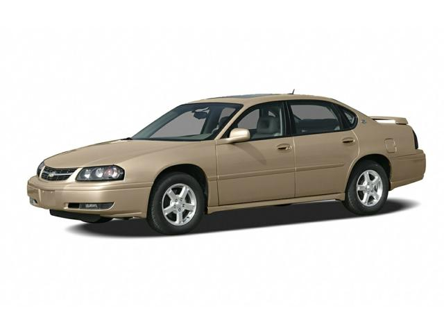 2005 Chevrolet Impala LS for sale in Ankeny, IA