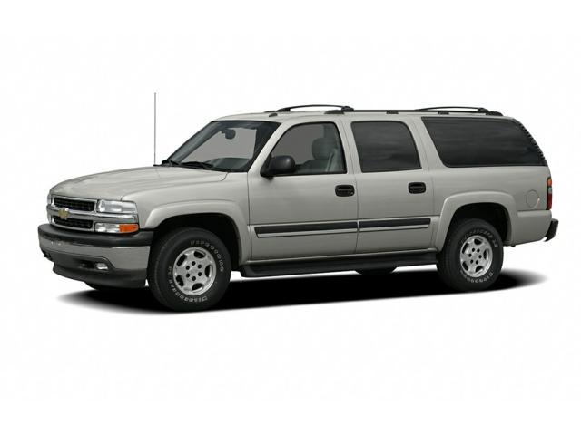 2005 Chevrolet Suburban LT for sale in Omaha, NE