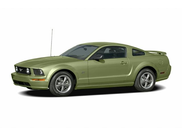 2005 Ford Mustang GT Deluxe for sale in Mount Prospect, IL