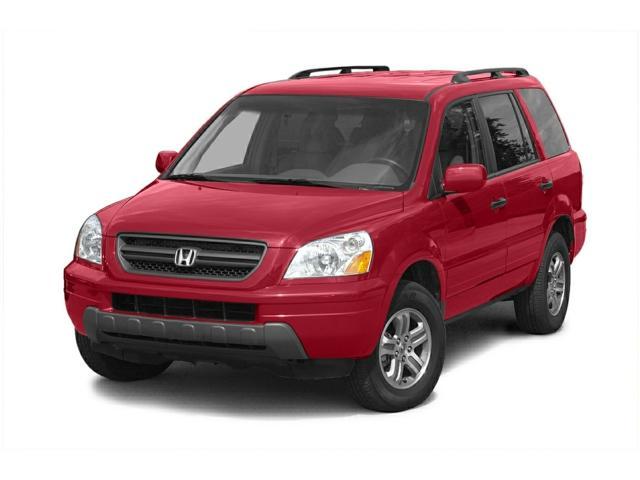 2005 Honda Pilot EX-L for sale in Chicago, IL