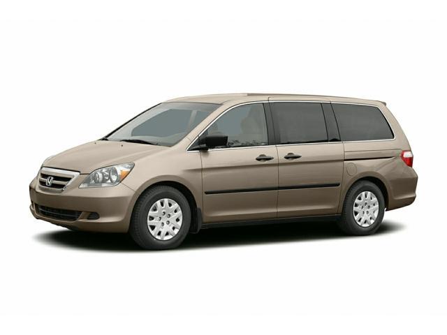 2005 Honda Odyssey EX for sale near Ellicott City, MD