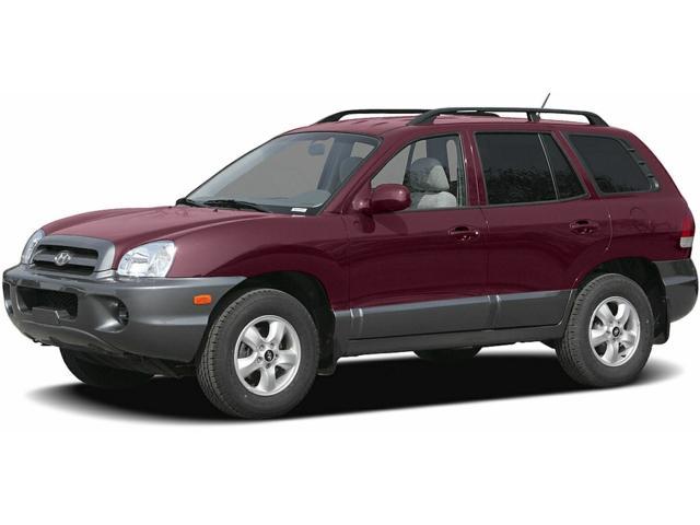 2005 Hyundai Santa Fe GLS for sale in Chicago, IL