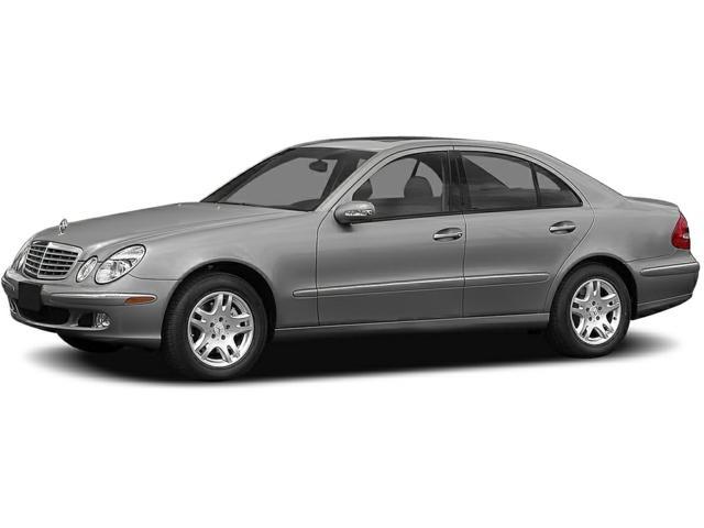 2005 Mercedes-Benz E-Class 3.2L for sale in Jessup, MD