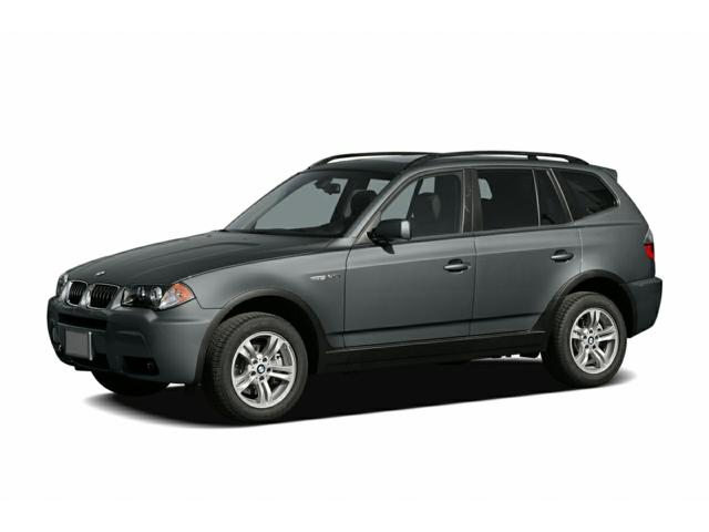 2006 BMW X3 3.0i for sale in Naperville, IL