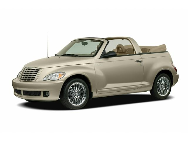 2006 Chrysler PT Cruiser Touring for sale in Highland, IN