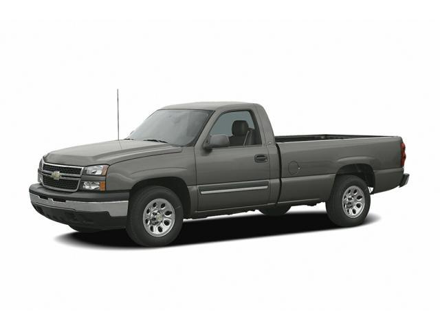 2006 Chevrolet Silverado 1500 Work Truck for sale in Massapequa, NY