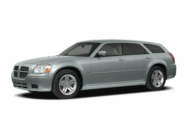 2006 Dodge Magnum R/T for sale in McHenry, IL