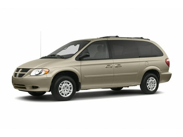 2006 Dodge Grand Caravan SXT for sale in Chicago, IL
