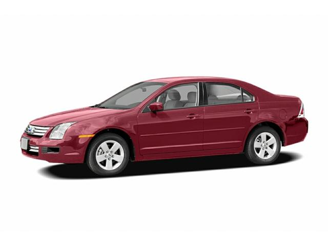 2006 Ford Fusion SE for sale in Haines City, FL