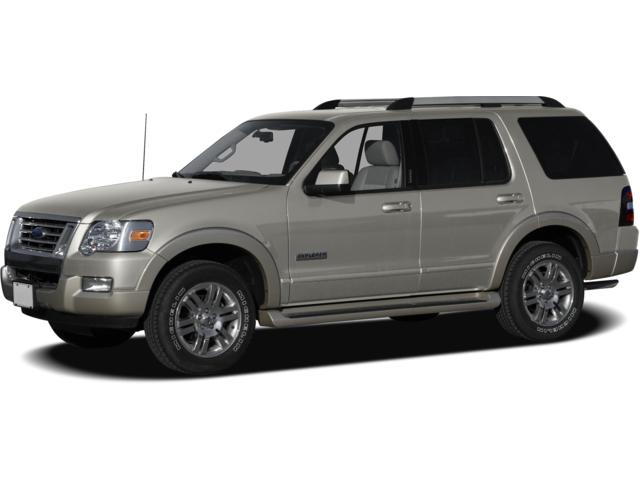 2006 Ford Explorer XLS for sale in Stafford, VA