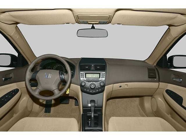 2006 Honda Accord Sedan LX for sale in Schererville, IN