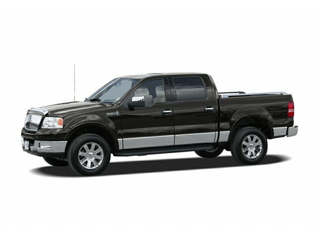 """2006 Lincoln Mark LT 4WD Supercrew 139"""" for sale in Chantilly, VA"""
