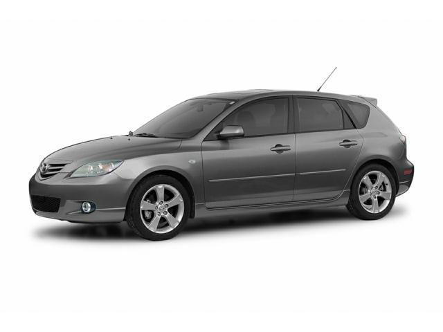 2006 Mazda Mazda3 s for sale in Alexandria, VA