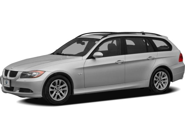2007 BMW 3 Series 328xi for sale in Nanuet, NY