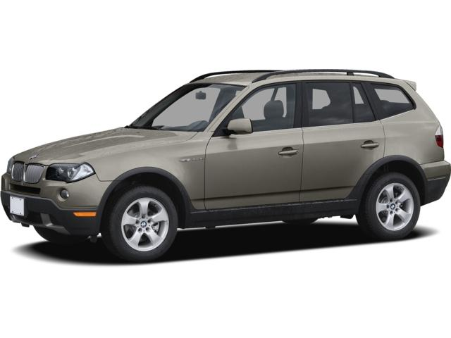 2007 BMW X3 3.0si for sale in Nanuet, NY