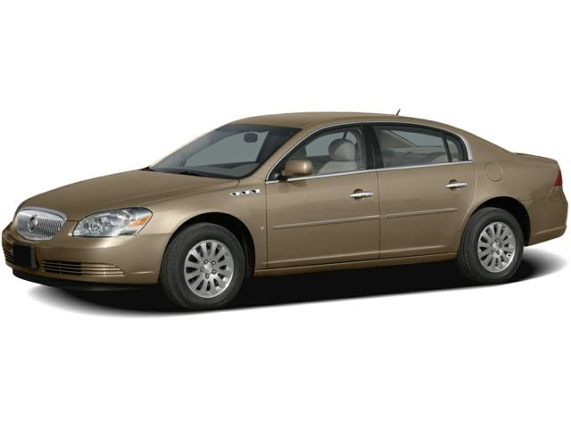 2007 Buick Lucerne CX for sale in Louisville, KY