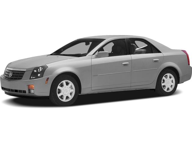 2007 Cadillac CTS 4dr Sdn 3.6L for sale in Chicago, IL