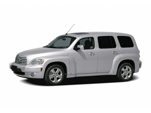 2007 Chevrolet HHR LS for sale in Joliet, IL