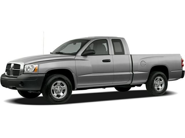 2007 Dodge Dakota SLT for sale in Stafford, VA