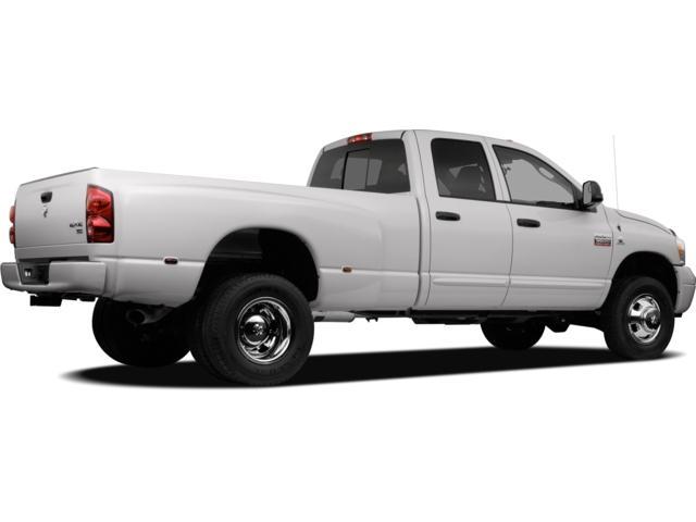 2007 Dodge Ram 3500 SLT for sale in Garland, TX