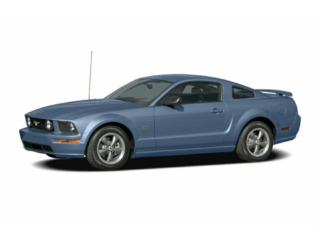 2007 Ford Mustang Deluxe for sale in RIVERSIDE, CA
