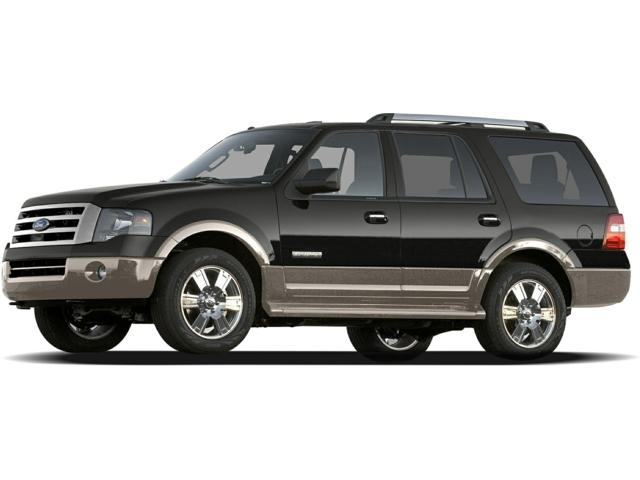 2007 Ford Expedition Eddie Bauer for sale in Houston, TX