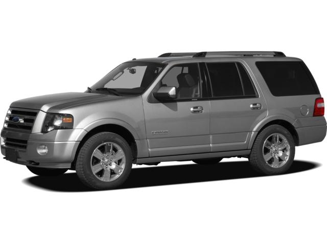 2007 Ford Expedition Limited for sale in Union City, GA
