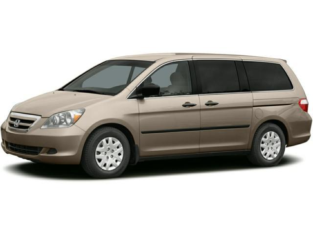 2007 Honda Odyssey LX for sale in Elmhurst, IL
