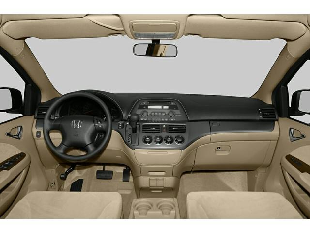 2007 Honda Odyssey EX-L for sale in Tulsa, OK