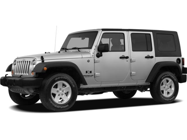 2007 Jeep Wrangler Unlimited Sahara for sale in Stuart, FL