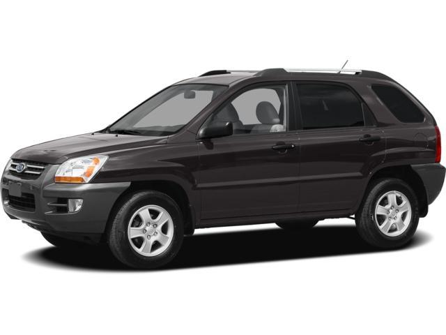 2007 Kia Sportage LX for sale in Winchester, VA