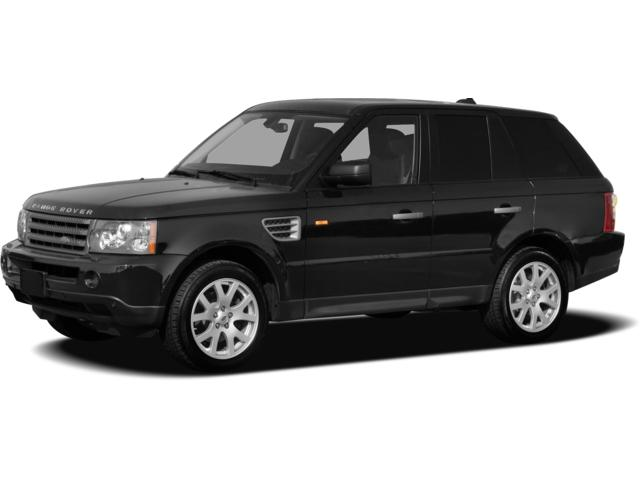 2007 Land Rover Range Rover HSE for sale in Nanuet, NY
